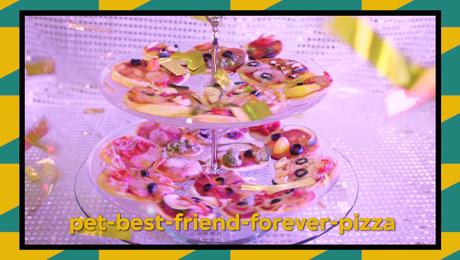 recept: pet-best-friend-forever-pizza