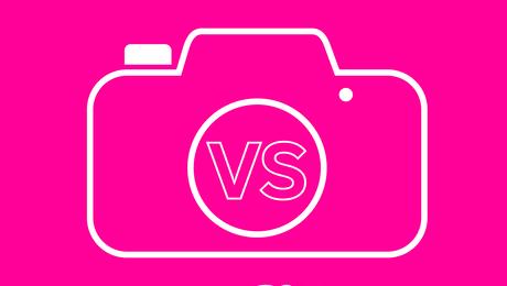 Wist je dat... er soms standaard filters in camera's zitten?