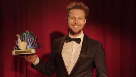 Stem voor de Veer-In-Je-Reet Award 2021!