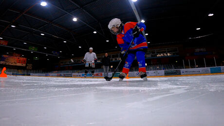 Hellup Ijshockey