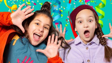 Win het Kinderen voor Kinderen verrassingspakket!