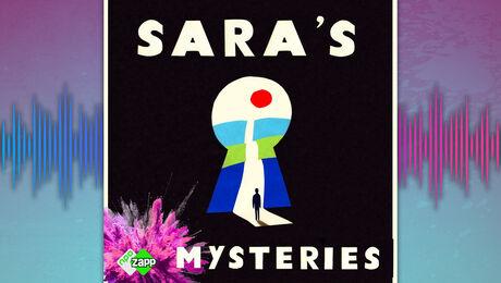 Geef je op voor seizoen 2 Sara's Mysteries!