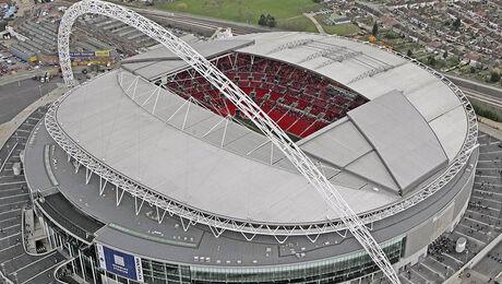 Finale EK voetbal misschien niet in London