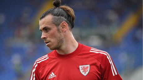 Gareth Bale gelooft in aliens
