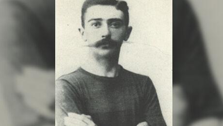 Oprichter Olympische Spelen