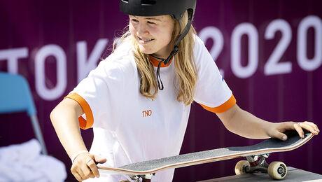 Hoe oud moet je zijn voor Olympische Spelen?