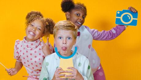 Bekijk nu onze nieuwe clip voor de Kinderboekenweek!