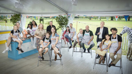 Dit zijn de kandidaten van Heel Holland Bakt Kids 2021!