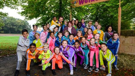 Kinderen voor Kinderen De Grote Show