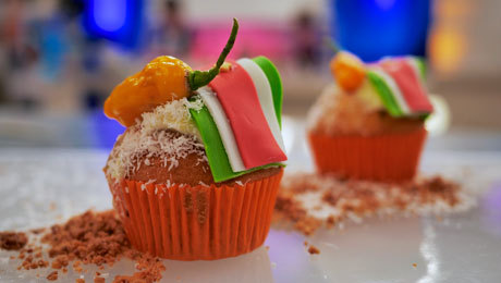 Internationale cupcake 460x260