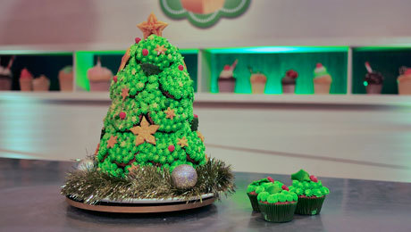 1 kerstboom