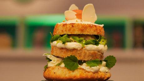 11 sandwich