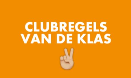 Clubregels