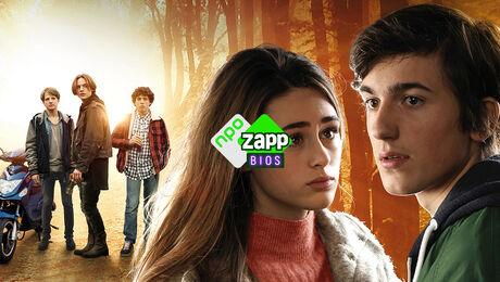 De spannendste en indrukwekkendste kinderfilms over pesten zie je in Zappbios!