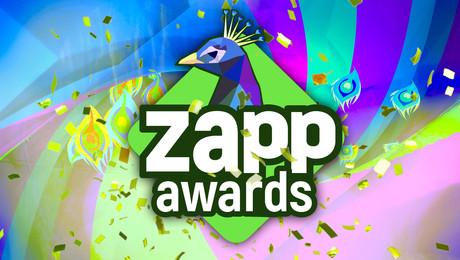 Breng je stem uit voor de Zapp Awards!