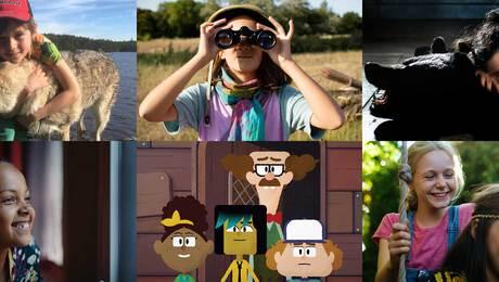 Heel veel nieuwe films in Zappbios!
