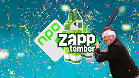 Win een Zapp-surprise party!