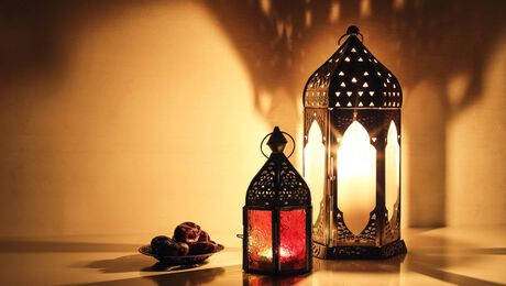 Alles over de ramadan