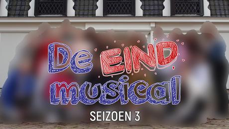 Nieuw seizoen van De Eindmusical!