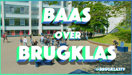 Wordt BAAS van Brugklas!