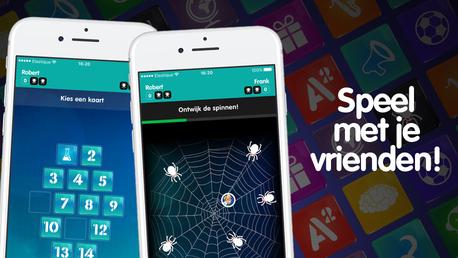 App afbeelding site