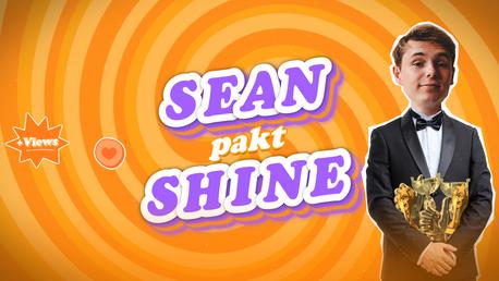 Sean Pakt Shine