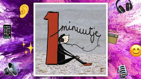 1 Minuutje (Podcast)