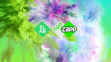 3LAB Serie Contest: Zapp-editie